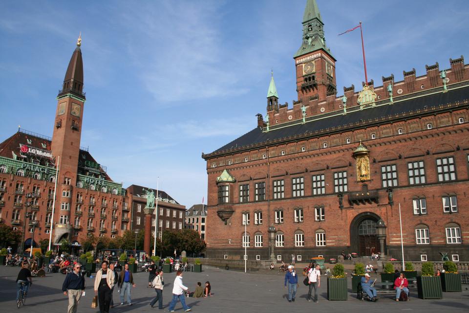 Kontor til leje i København V